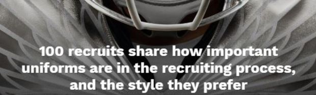 Scoop100recruitsuniforms