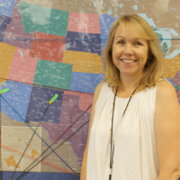 Valerie Zeko: lighting the passion for reading and learning