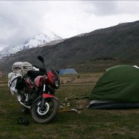7 Ideal Locations To Camp And Not Pay A Penny, On The Road To Spiti Valley