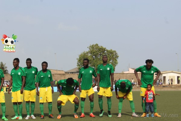 Aduana will be hoping for a change in fortunes