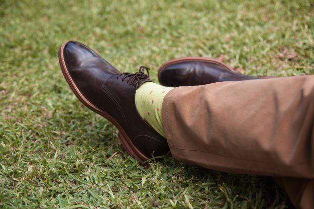 Sydney Wedding socks-1 copy