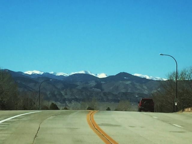 CO-mountains
