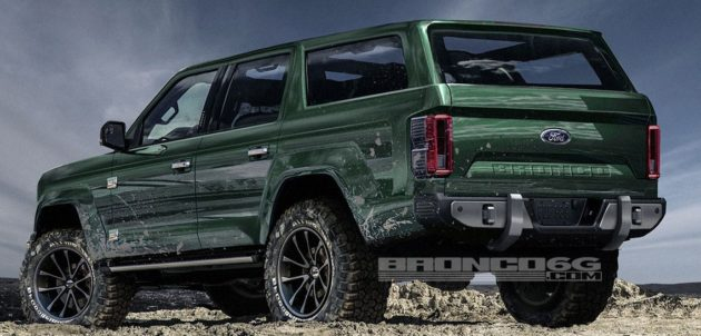 Ford Bronco 2020 630x302  A