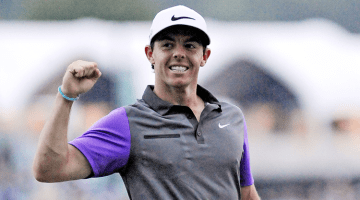 Rory McIlroy Takes Tour Championship, FedExCup Title in Playoff