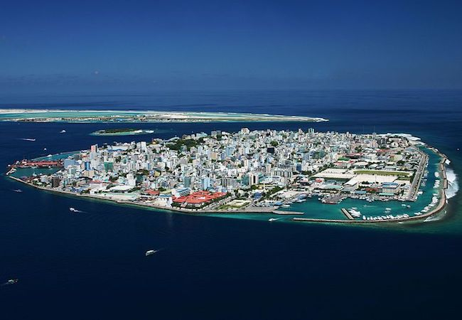 Will the Maldivian democratic institutions remain independent in the forthcoming presidential elections?