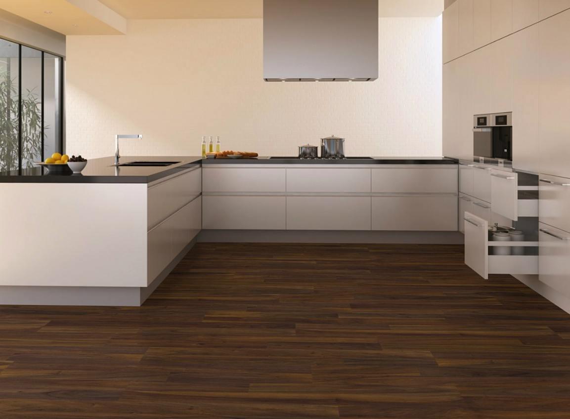 kitchen flooring ideas wood floor in kitchen Kitchen flooring ideas
