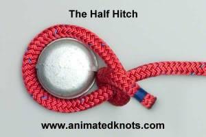 half_hitch_knot