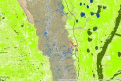 New digital map of Barotse speaks both the language of scientists and farmers