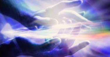 how to send distant energy healing