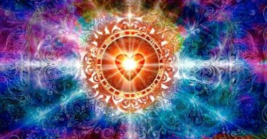 receive guidance from heart
