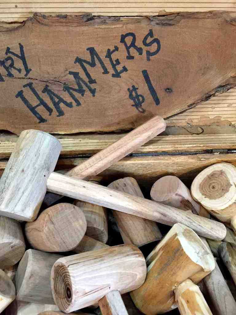 handmade_hammers_one_dollar