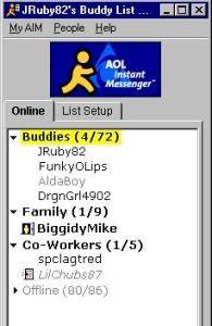 buddylist