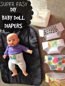 Baby-Doll-Diapers