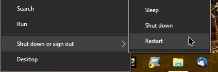 Cara Memperbaiki Tiles Kosong di Start Menu Windows 10