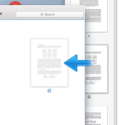 Cara Split Files PDF di Mac OS X