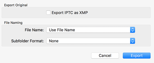 Cara Export Foto Tinggi Kualitas dari Aplikasi Mac Photos