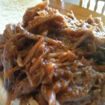 Pulled Pork & Barbecue Sauce