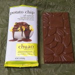 Chuao Chocolatier Potato Chip