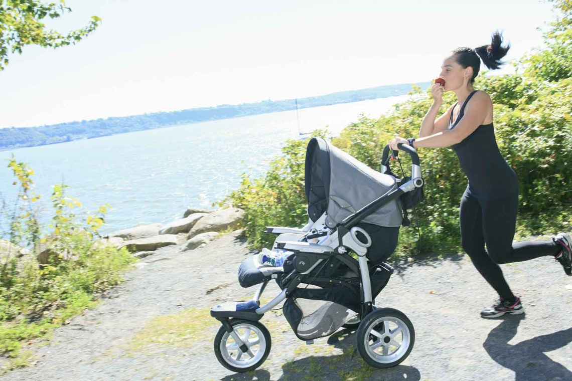 how to get your body back after pregnancy, tips for weight loss after baby and advice from moms