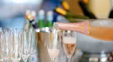 Champagne Cocktail Recipes 10 Facts About Champagne for Wine Lovers