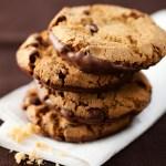 Hazelnut Recipes – Nutella Chocolate Chip Cookies
