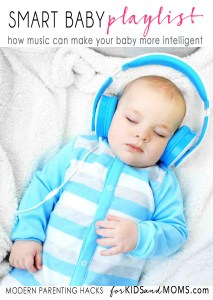 Baby Mozart Classical Music Makes Babies Smarter Increase Intelligence in Child