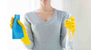 DIY Homemade Cleaning Products + Recipes for Natural Cleaners