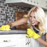 How to Clean Your House- Tidy Up Tips from Miss Organized