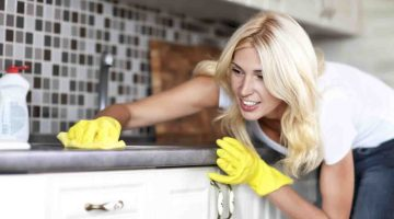 How to Clean your House and Keep it Tidy Spring Cleaning tips and Organizing Advice