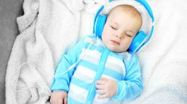 Mozart for Babies How Music Benefits Child Development