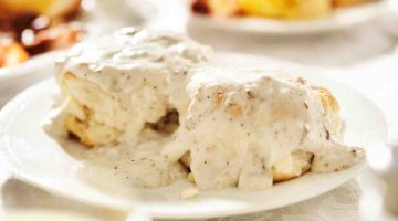 Southern Biscuits and Gravy Recipe How to Make Breakfast Casserole Ideas and Southern Dishes
