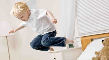 Strong Willed Toddler Stressing You Out? How to Discipline Your Child with Positive Parenting