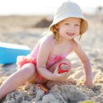 What To Bring to the Beach for Vacation With a Toddler