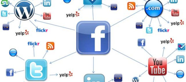 Formación online en redes sociales