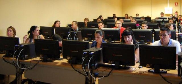 Cursos FPO online y presenciales