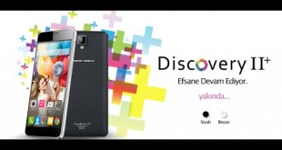 general mobile discovery 2 plus format atma
