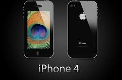 iphone 4  format atma