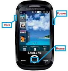 samsung corby format atma