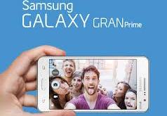 samsung galaxy Grand Prime Duos format atma
