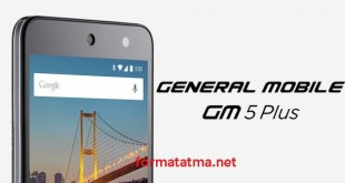 GM 5 plus format atma