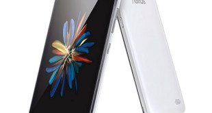 TP-LINK Neffos Smartphone C5 format atma