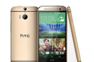 HTC One M8 format atma