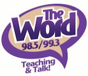 99.3 The Word 98.5 KLGO KFON Austin Thorndale
