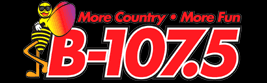 B107.5 WBBI 107.5 Kiss-FM KissFM The Bear Binghamton Big