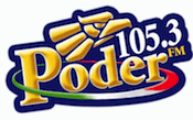 105.3 Poder WNOW-FM Gaffney Charlotte