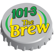 101.3 The Brew WBFX Grand Rapids Puddin Matt Walker Aly