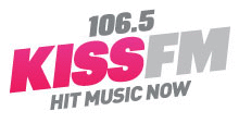 106.5 KissFM Kiss FM Hit Music Now W293AH Huntsville WQRV-HD2