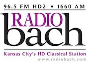 RadioBach Radio Bach 1660 KUDL 96.5 HD2 KMBZ Business Kansas City