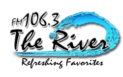 106.3 The River KOLL Little Rock La Zeta Vega