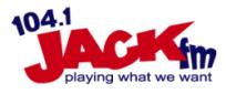 104.1 Jack Jack-FM JackFM Mobile WYOK Atmore Pensacola Cumulus